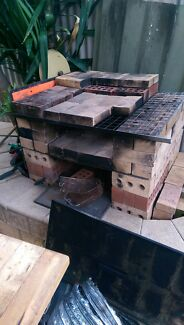 Bricks give away.  Angle Park Port Adelaide Area Preview