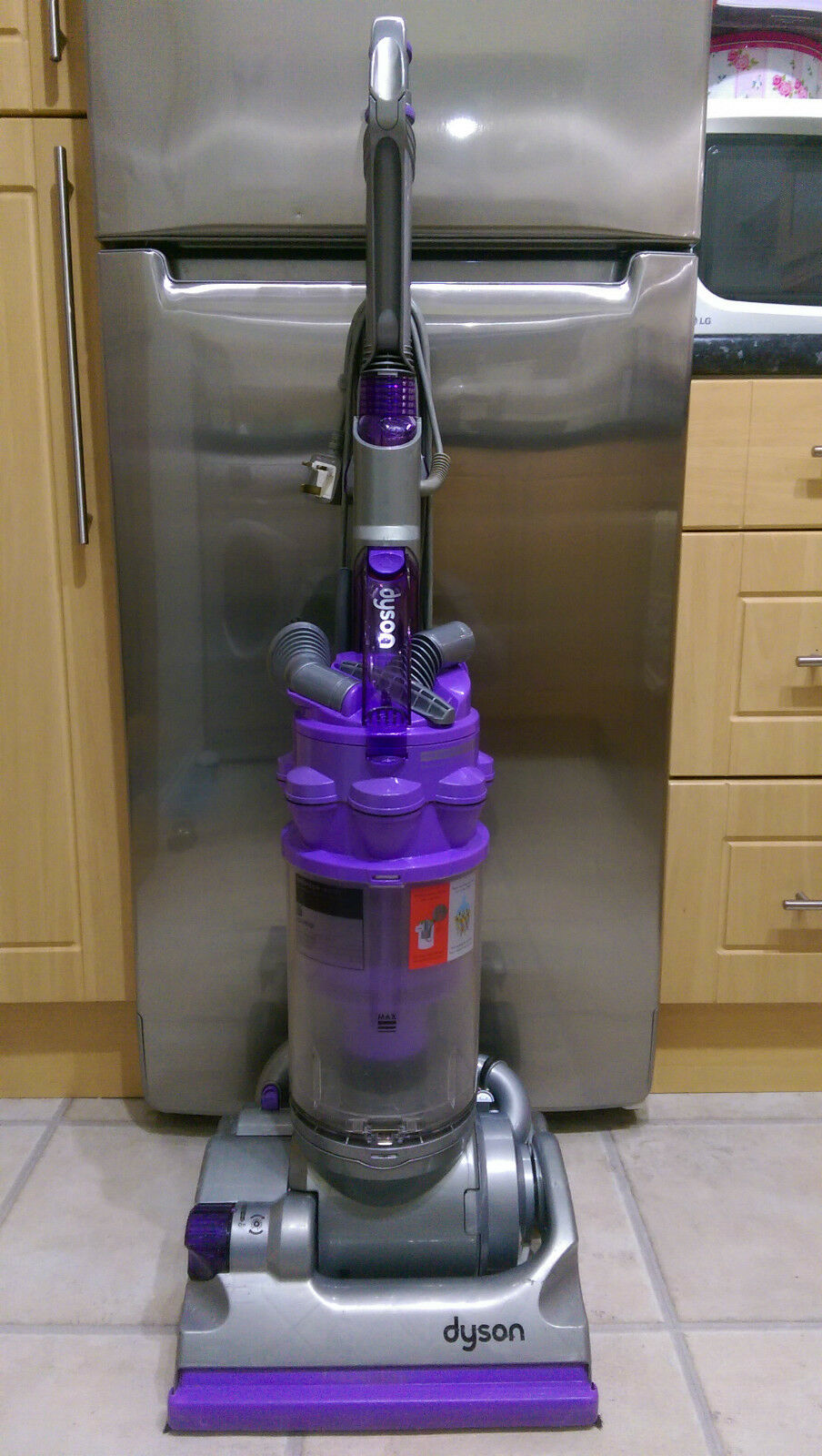 Dyson Dc14 Animal Refurbished 1 Year Warranty With Tools