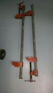 Sash clamps Latrobe Latrobe Area Preview