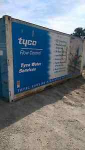 20 foot insulated container Strathfield Strathfield Area Preview