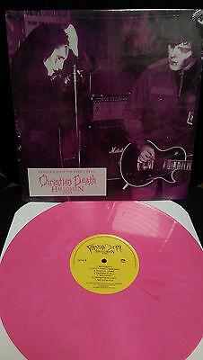 CHRISTIAN DEATH Halloween 1981 LP (Rozz Williams Rikk Agnew) Goth Death Rock