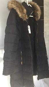Women Guess winter coat