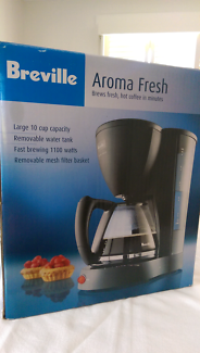 Coffee Machine Breville Aroma Fresh - As New