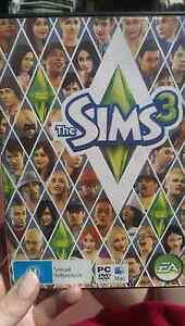 Sims 3 original and expansions Redan Ballarat City Preview