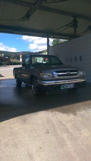 04 hilux single cab Belgrave Yarra Ranges Preview