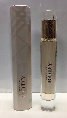 Burberry Body by Burberry 2.8 oz EDP Perfume for Women New In Box
