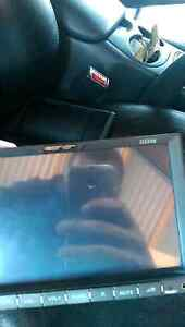 Double Din head unit Ryde Ryde Area Preview
