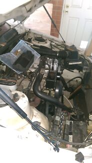 Holden Ute selling parts Frenchs Forest Warringah Area Preview