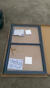 4x new Windows Campania Southern Midlands Preview