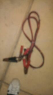 Jump starter cables for car Craigieburn Hume Area Preview