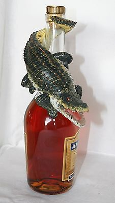 CROCODILE BOTTLE BUDDY - GUARD YOUR DRINKS!!!