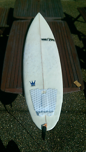 JS Industries Surfboard for sale.   6'3, 20',2'5/3., Maroubra Eastern Suburbs Preview