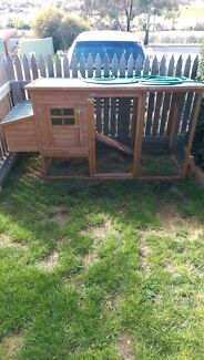 Rabbit or chook hutch  Waverley Eastern Suburbs Preview