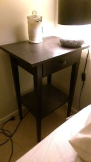 Ikea Bed Side Table Merrimac Gold Coast City Preview