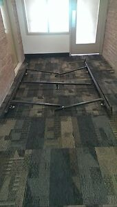 Double Ended Bed frame Extra LG.