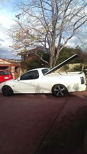 Vy ute swap for a Datsun 1200 ute Austins Ferry Glenorchy Area Preview