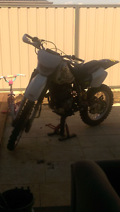 99 Honda xr400 Wanneroo Wanneroo Area Preview