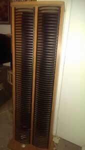 CD Stand Tower Rack -Hold 120 CD cases