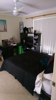 Master Bedroom, En suit & Walk in! House in Merrimac Merrimac Gold Coast City Preview