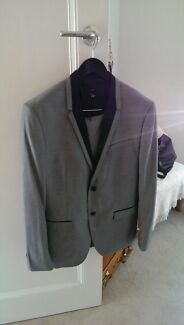 H&M Slim Fit Suit  Point Piper Eastern Suburbs Preview