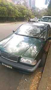 Volvo so nice text only on gumtree 800$one Parramatta Parramatta Area Preview
