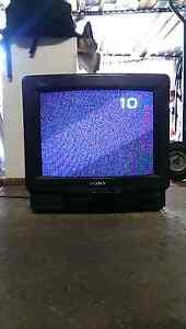 Sony Trinitron TV Ashcroft Liverpool Area Preview