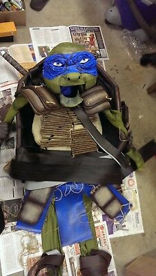 teenage mutant ninja turtle costume - Ninja Turtle Adult