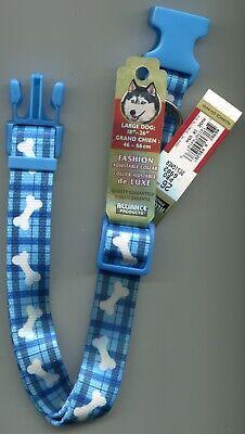 Alliance Products Adjustable Large Dog Collar 18