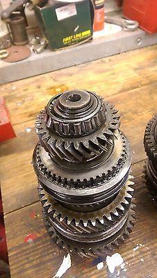 M32 6 speed Gearbox repair all gearset bearings M32 M20 Gearbox