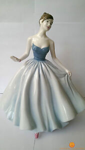 Royal Doulton Sweet Innocence Figurine - Pretty Ladies Collection HN4740