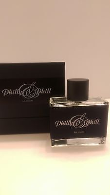 PHILLY & PHILL GREY-ROMEO ON ROCKS 3.3 OZ / 100 ML EAU DE PARFUM SP UNISEX NIB