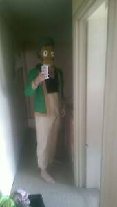 Apu Costume from the Simpsons Jolimont Subiaco Area Preview