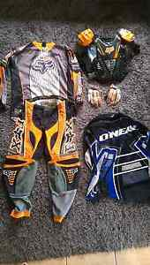 Fox motocross clothing & accessories Narre Warren South Casey Area Preview