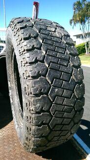 4x4 tyres muddies all terrains  Tweed Heads 2485 Tweed Heads Area Preview