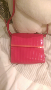 Ted Baker crossbody bag Sydney City Inner Sydney Preview