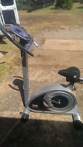 Exercise bike, Body Sculpture *LIKE NEW* Rockbank Melton Area Preview
