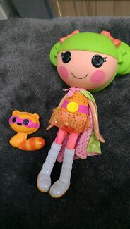 Lalaloopsy dolls (3 to sell) brand new Highett Bayside Area Preview