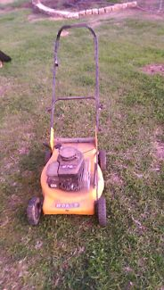 Lawn mower Thagoona Ipswich City Preview