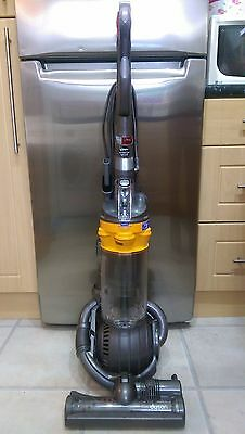 Dyson DC25 Multi Floor Mk2 Refurbished Upright Ball Vacuum Cleaner
