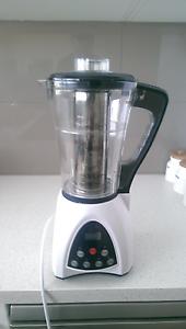 Soup Maker, Hot & Cold Blender, Steamer Ormond Glen Eira Area Preview