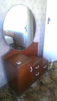 Three tiered Duchess (dressing table)  Rochedale South Brisbane South East Preview