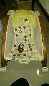 Fisher Price Baby Rocker Earlwood Canterbury Area Preview