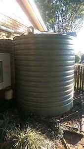 Rainwater tank Shailer Park Logan Area Preview