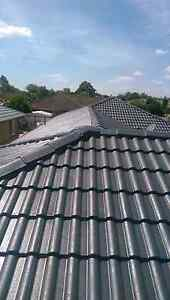 Roof painting Services Penrith Penrith Area Preview