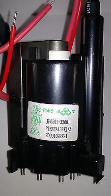 SHARP Flyback Transformer JF0501-32601 RTRNFA132WJZZ CRT FBT