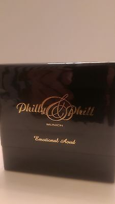 PHILLY & PHILL EMOTIONAL OUD 3.3 OZ / 100 ML EAU DE PARFUM SP UNISEX NIB