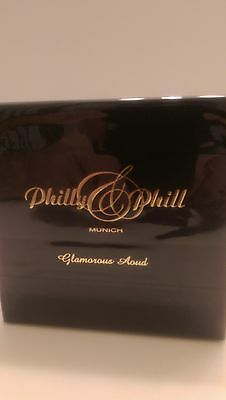 PHILLY & PHILL GLAMUROUS OUD 3.3 OZ / 100 ML EAU DE PARFUM SPRAY UNISEX NIB