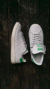 Addidas Stan Smith US 5 Bronte Eastern Suburbs Preview