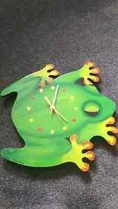 Frog clock Sorell Sorell Area Preview