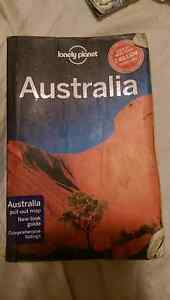 Lonely planet Australia Coogee Eastern Suburbs Preview